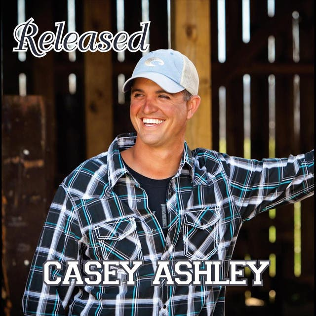 Casey Ashley
