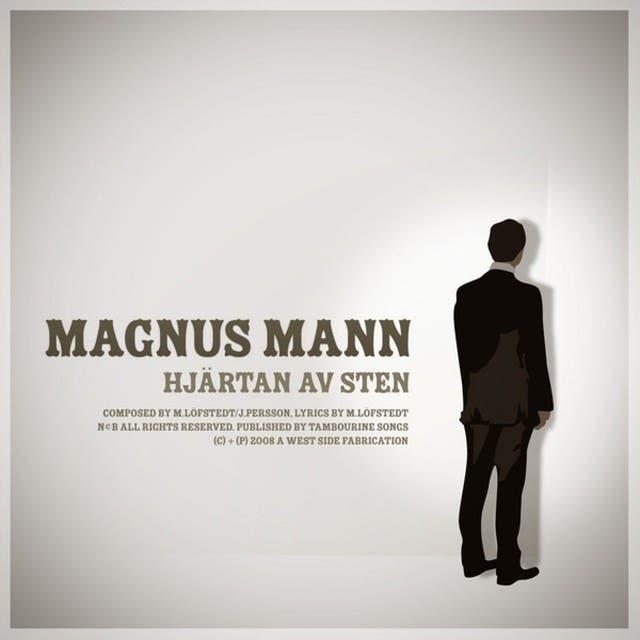Magnus Mann