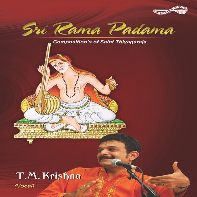 T.M.Krishna image