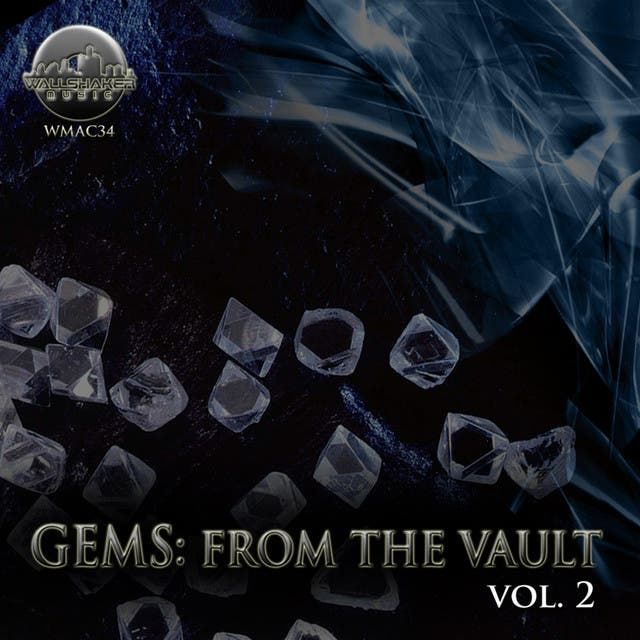 Gems From The Vault, Vol. 2