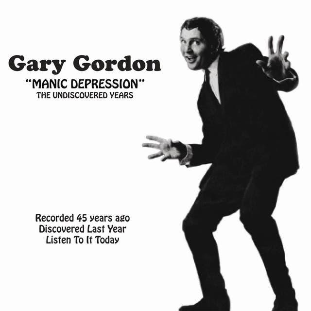 Gary Gordon image