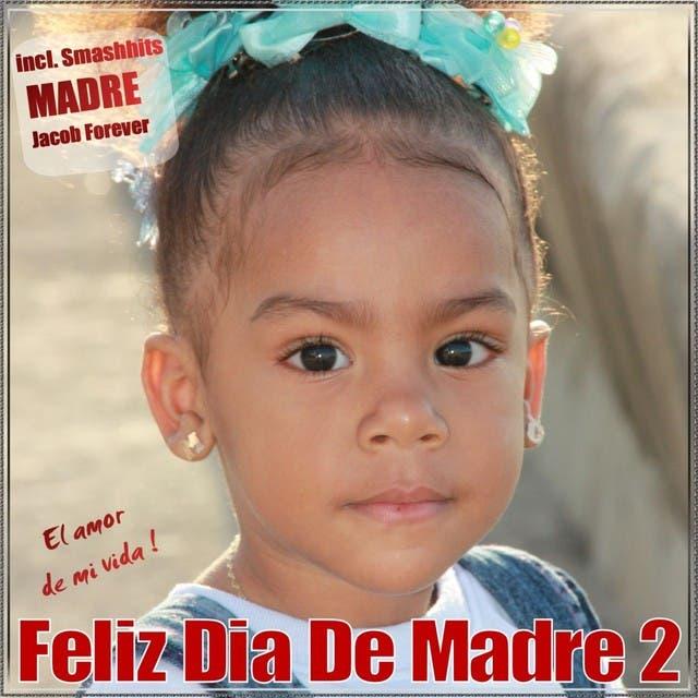 Feliz Dia De Madre 2 - El Amor De Mi Vida (Salsa, Bachata, Merengue, Kuduro, Mambo, Reggaeton, Cubaton)