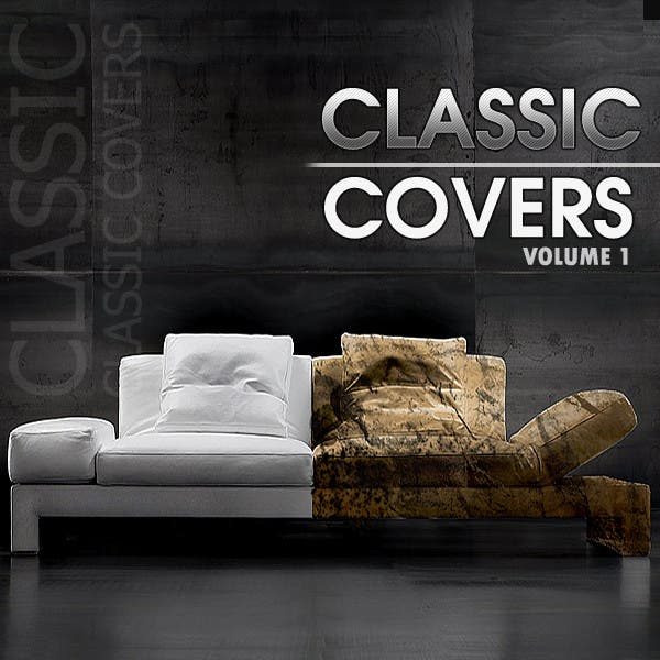 Classic Covers Vol 1