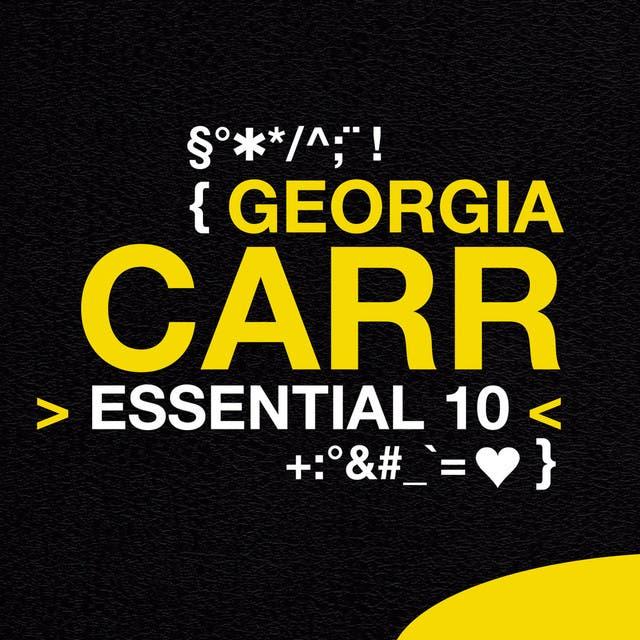 Georgia Carr