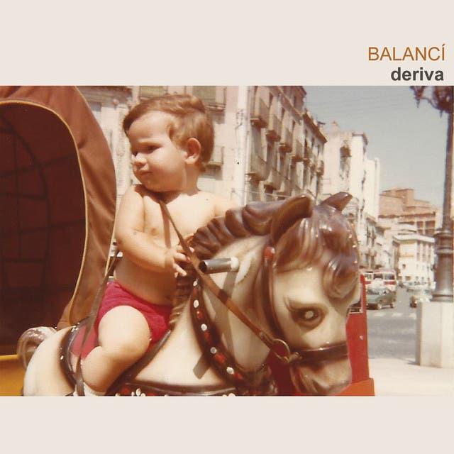 Balancí