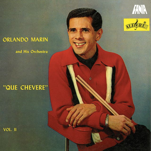 Orlando Marín And His Orchestra
