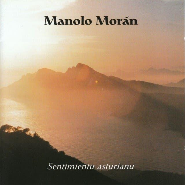 Manolo Morán