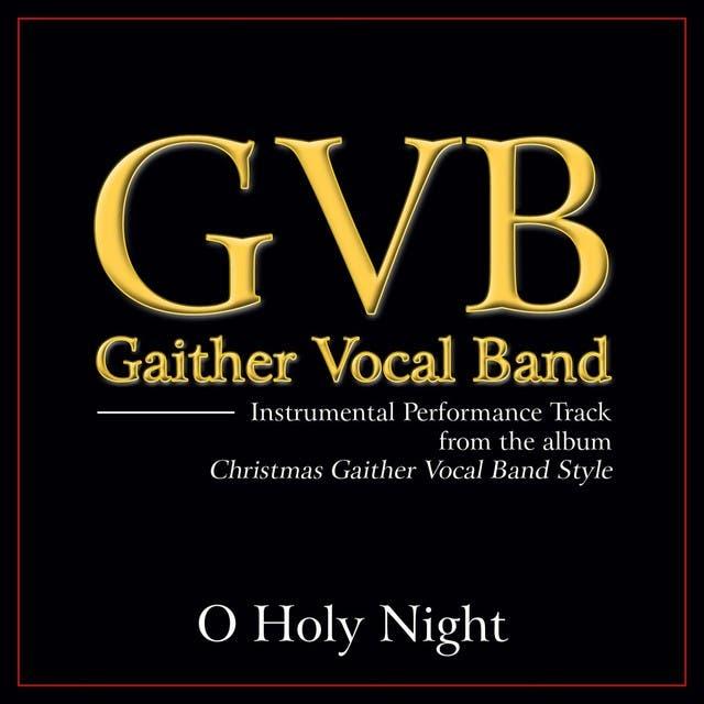 O Holy Night Performance Tracks