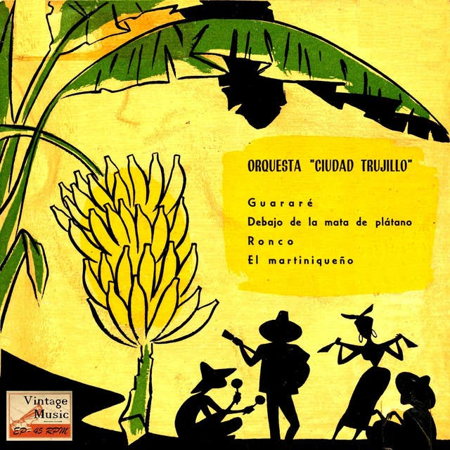 Orquesta Ciudad Trujillo