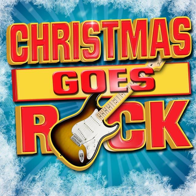 Christmas Goes Rock