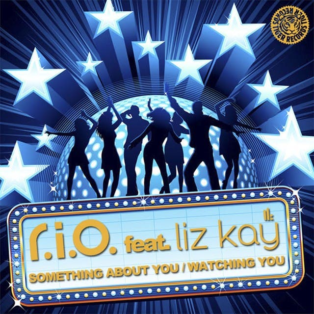 R.I.O. Feat. Liz Kay image