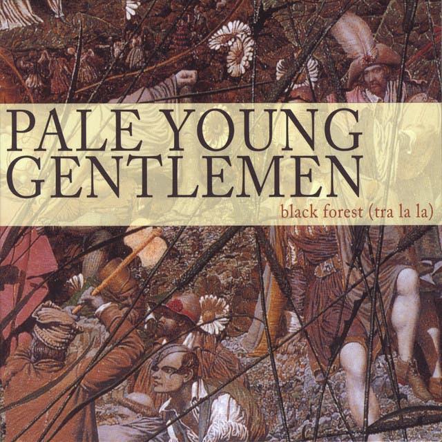Pale Young Gentlemen