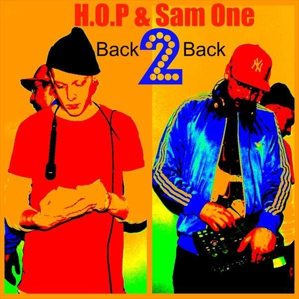 H.O.P & Sam One image