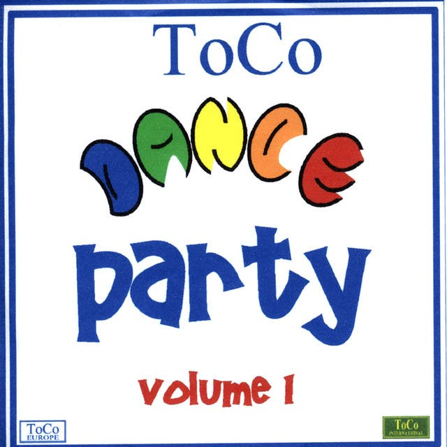 ToCo Dance Party Vol 1
