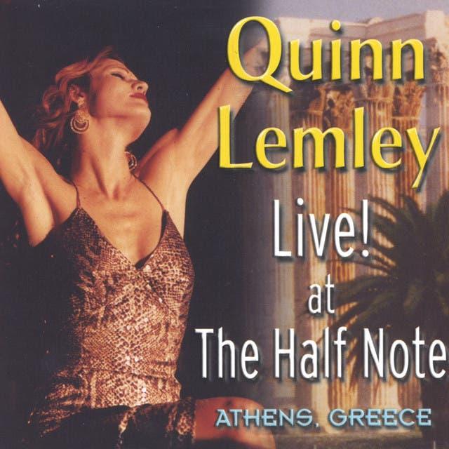 Quinn Lemley