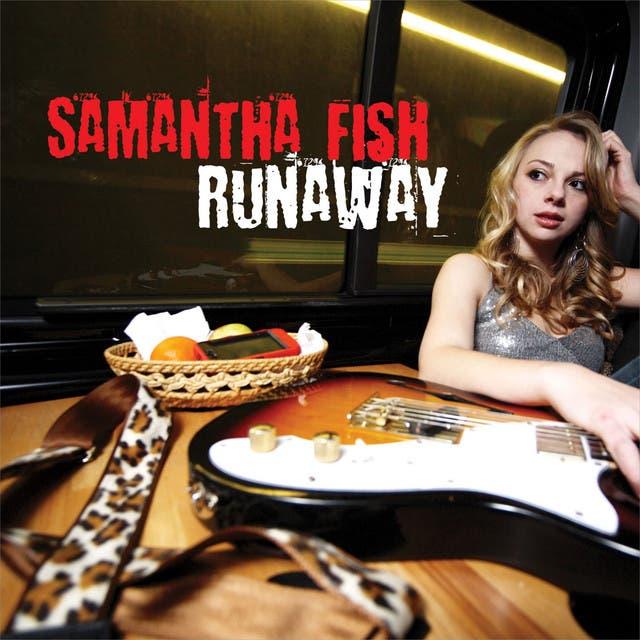 Samantha Fish image