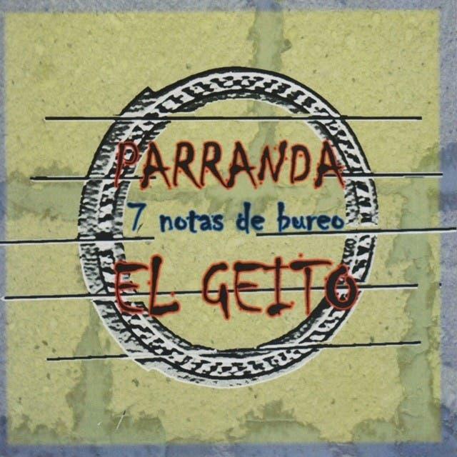 Parranda El Geito