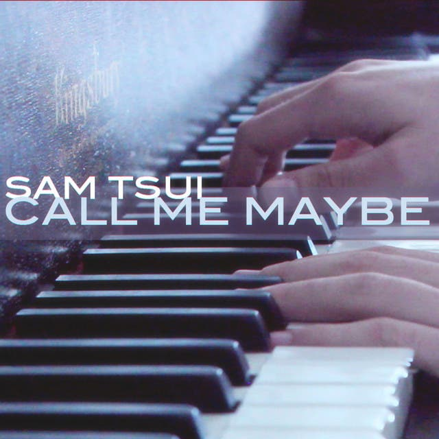 Call Me Maybe (originally By Carly Rae Jepsen)