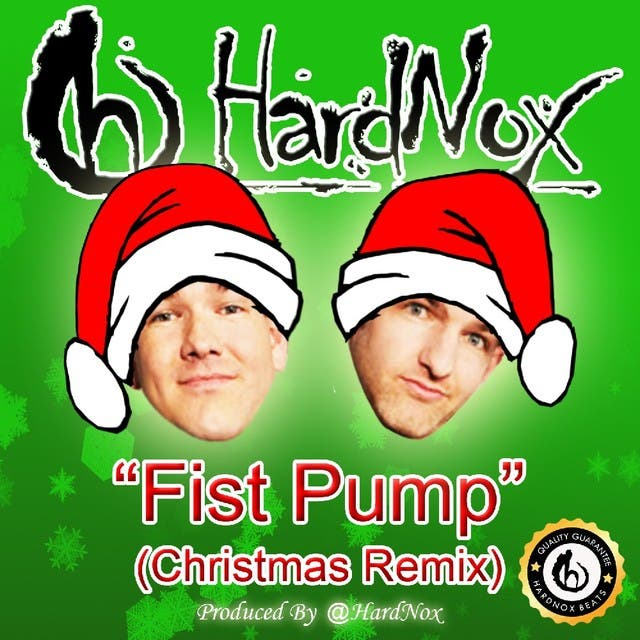 Fist Pump (Christmas Remix)
