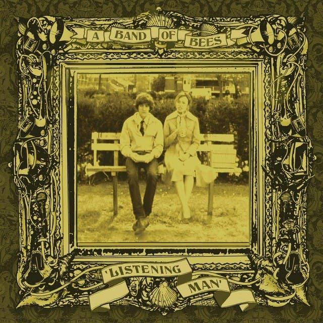 Listening Man EP