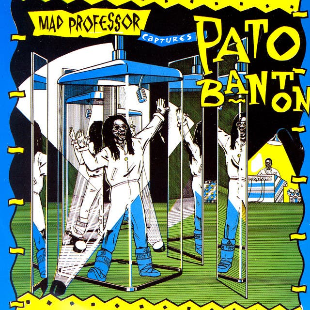 Mad Professor / Pato Banton