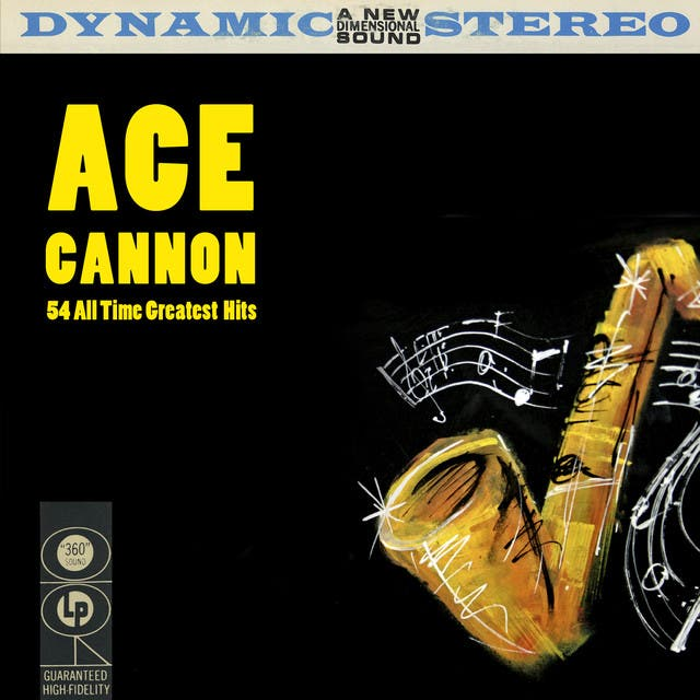 Ace Cannon