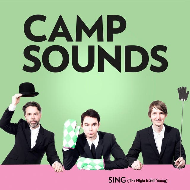 Camp Sounds