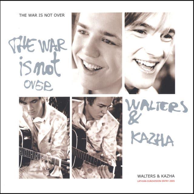 Walters & Kazha