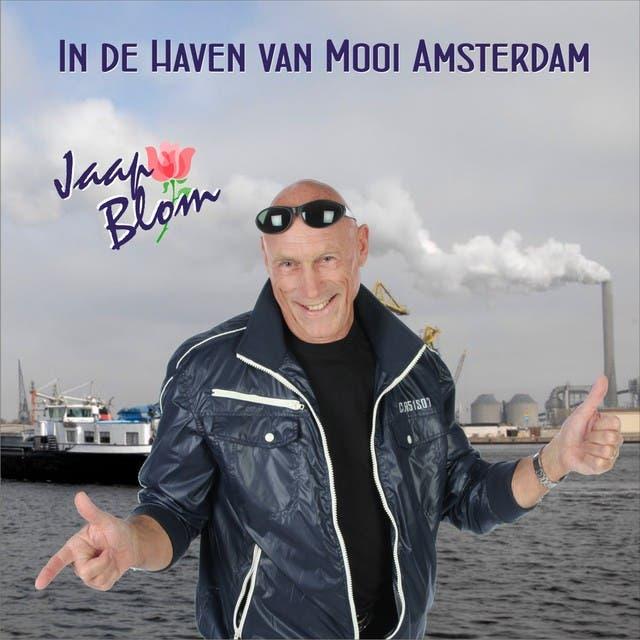 Jaap Blom image