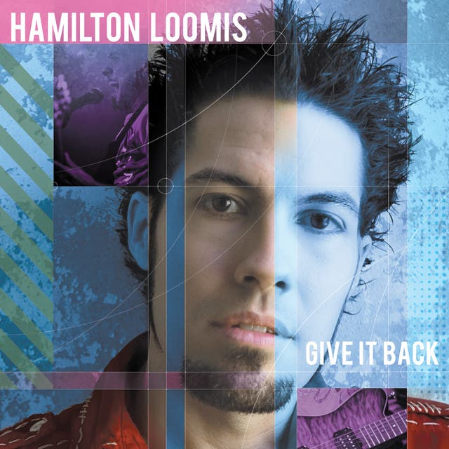 Hamilton Loomis image