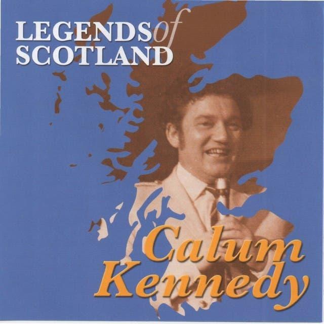 Calum Kennedy