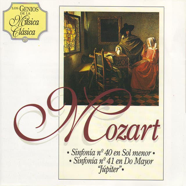 Orquesta Amigos De Mozart De Praga