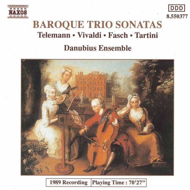 Danubius Ensemble