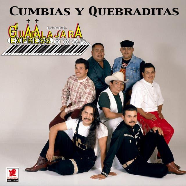 Banda Guadalaja Express
