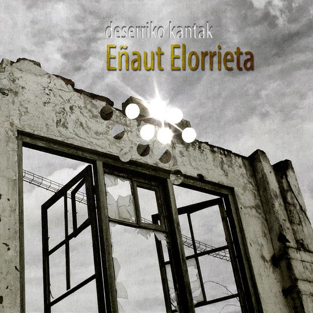 Eñaut Elorrieta image