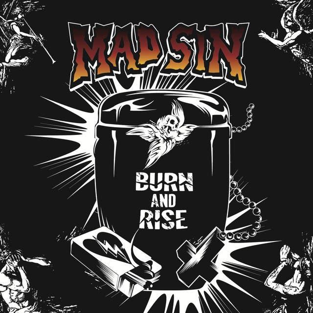 Mad Sin image