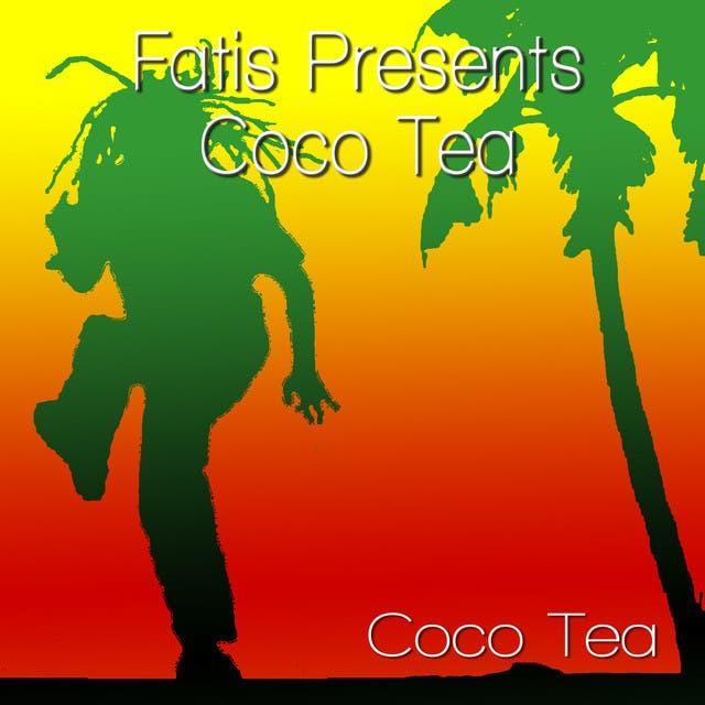 Fatis Presents Coco Tea