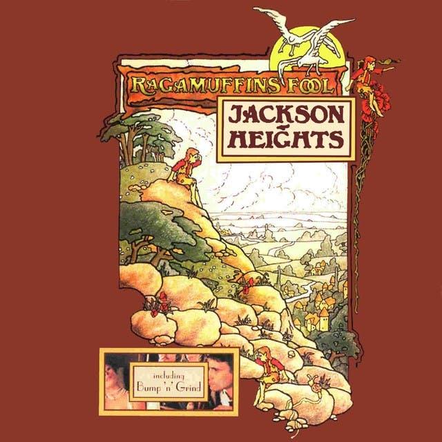 Jackson Heights image