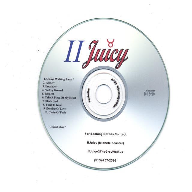 IIJuicy