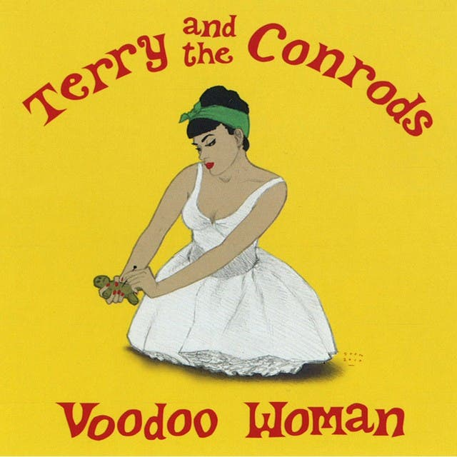 TERRY & THE CONRODS