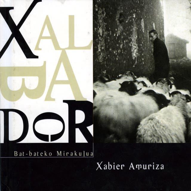 Xabier Amuriza