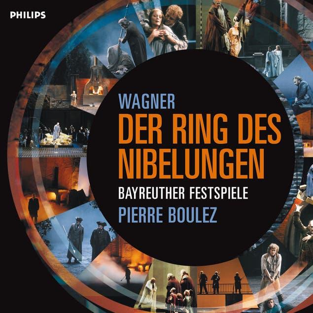 Orchester Der Bayreuther Festspiele