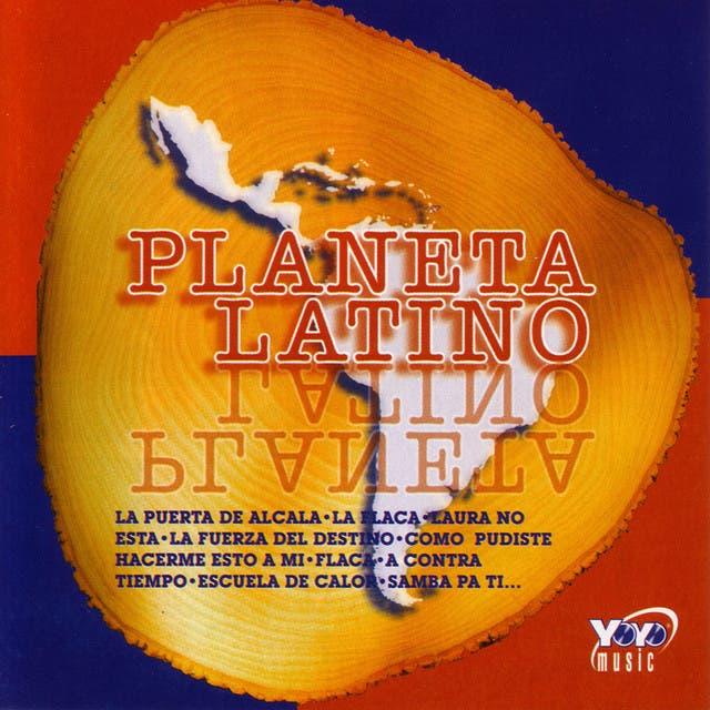Planeta Latino