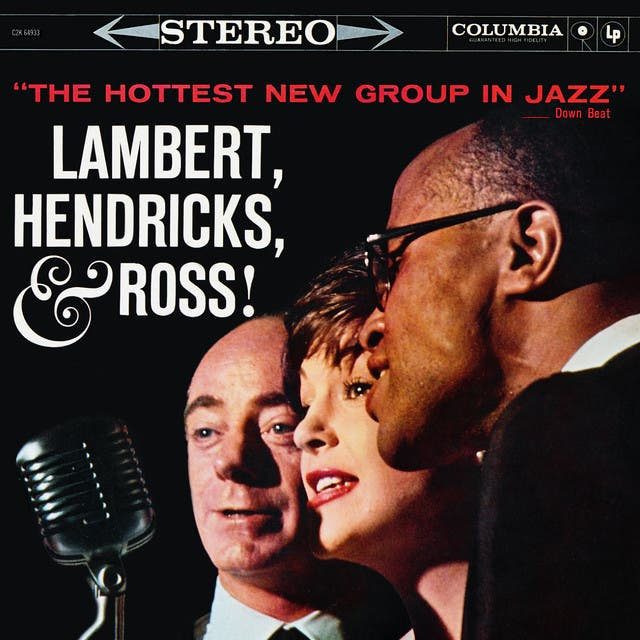 Lambert Hendricks & Ross