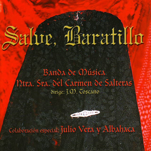 Banda De Música Ntra. Sra. Del Carmen De Salteras