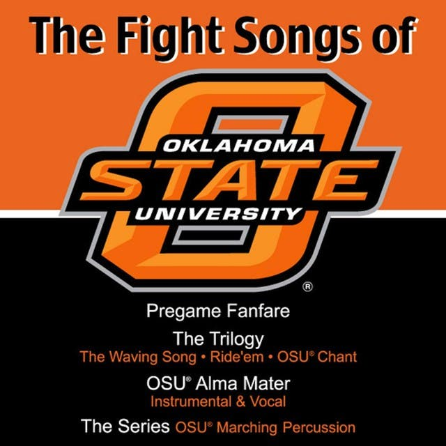 Oklahoma State University Cowboy Marching Band