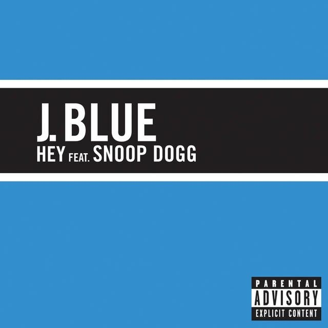 J Blue