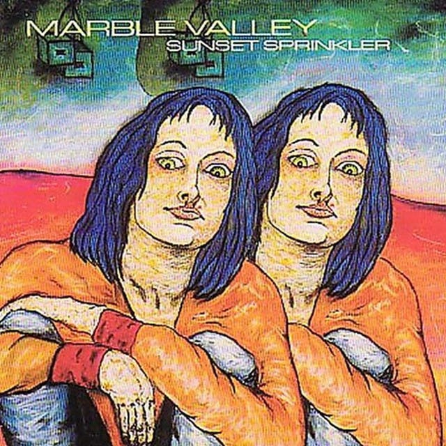 Marble Valley