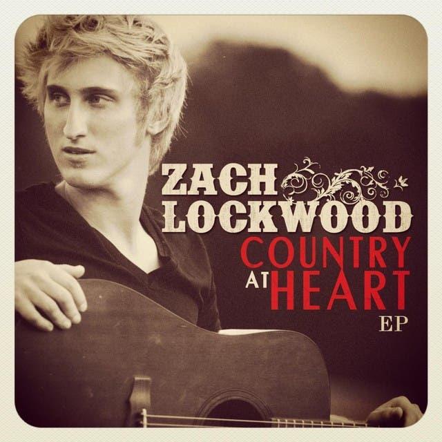 Zach Lockwood