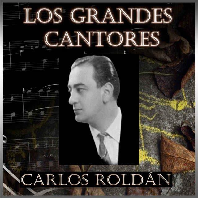 Carlos Roldán
